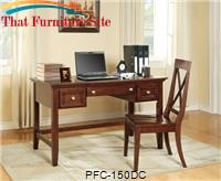 Cherry Desk by Pfc Furniture Industries