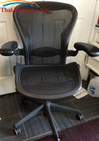 Herman Miller Aeron Chair - Used by Herman Miller