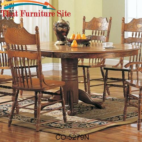 Formal Dining Room Sets With Leaf